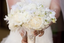 Flowers / by Bride & Groom Magazine