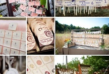 Seating / by Bride & Groom Magazine