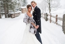 Winter Weddings / by Bride & Groom Magazine