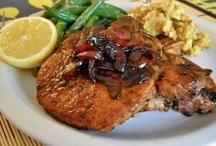 *Breakfast, Lunch,Dinner & Snack Ideas!!* / by Jennifer Jones