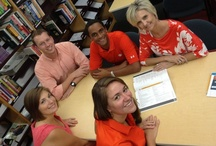 Career Development Services at Clemson University / Find out all of our services that we have available for students, all being acted out by your Career Development Team at Clemson University.