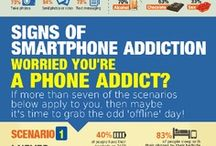 Infographics / Information on mobile phones, technology and other bits all in neat graphics - check out our favourite infographics from the webosphere! / by Phones 4u