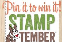 STAMPtember Simon Says Stamp