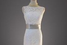 Wedding - Dresses / by Kelsey Dutcher