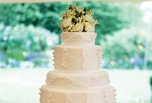 Wedding - Cakes / by Kelsey Dutcher