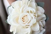Wedding - Bouquets  / by Kelsey Dutcher