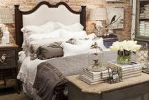 Home - Bedroom / by Kelsey Dutcher