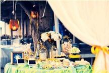 Lemony Sweet Wedding