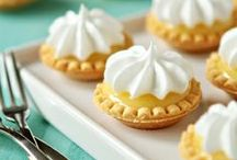 pi pi pies...and tarts / Pies, Tarts / by Marlissa H