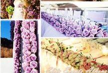 Wedding Inspirational Moodboards