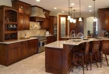 Otero Homes - Kitchens / by Otero Signature Homes