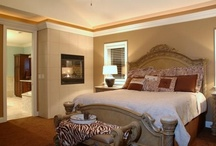 Otero Homes - Bedrooms / by Otero Signature Homes