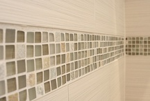Otero Homes - Tile  / by Otero Signature Homes