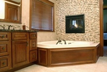 Otero Homes - Bathrooms / by Otero Signature Homes
