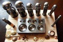 Jewelry education  / by Kim Wallace