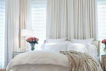 Master Bedroom / by Krystal Schlegel