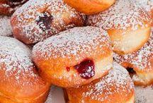 whoa...donuts / by Marlissa H