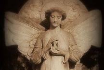 Angels  / Lovely images of God's messengers  / by Cindy PinPal246