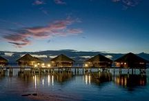 Our Overseas Territories / Photos from our many territories including French Polynesia and New Caledonia