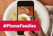 Gourmet Society / Get a free 12 month membership when you buy any smartphone  with Phones 4u / by Phones 4u