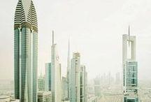 photographs (cityscapes)