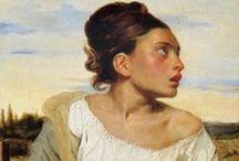 paintings (romanticism)