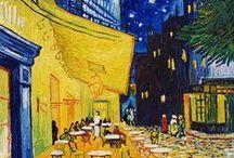 paintings (modern, impressionism)