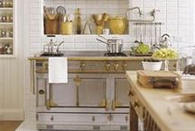 4 Homes, KITCHENS / by V Woodworth-Petrick