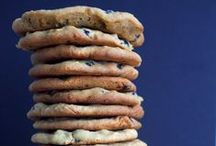Cookie Monster / Cookies! Yum yum! Try these delicious cookie recipes from the Almanac, and pinners like you! Get your baking cap on and crank up the oven!