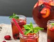 Drink Up! / Quench your thirst with these refreshing drink recipes!