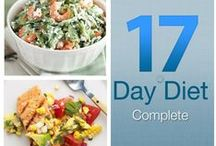 17 Day Diet / Share your favorite 17 Day Diet compliant recipes. Please state which cycle the recipe is okay for in the description, if you don't know leave a comment with @healthhapsmart and ask me which one its okay for and I will tell you. I am not adding anyone to the board at this time.