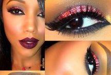 all things make up / Make Up / by Marlissa H