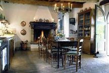 country house / country house