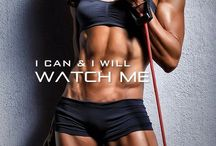 Fit girl / Fitness