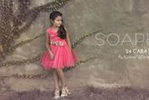 Soapbox Kids Flower Girl dresses / Bridal Wardrobe Stocks the cutest Flower Girl dresses by Soapbox Kids, a South African brand....IN STORE NOW