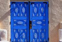 Doors / Doors / by Erin Tafoya