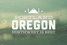 Places - Portland