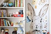 little interiors / little rooms, kids rooms, kid interiors, playrooms, kids room decor