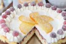 Bake {dessert} / Dessert recipes ranging from cakes, pies, cookies, scones and more.
