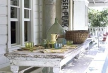 Home • style country, chic