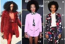 Best Dressed / These celebrities and fashion stars made our best dressed list—whether it be Red Carpet fashion, a killer front row look, or simply a home-run-hitting outfit spotted on the streets  / by STYLECASTER