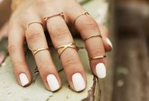 Nail Inspiration / Amazing nail art, manicure tutorials, runway trends, + nail polish picks and more. / by STYLECASTER