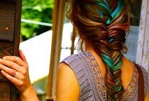 hair / by Alexandra Murray