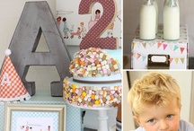 party planning ideas / Party ideas / by Amanda Douthitt