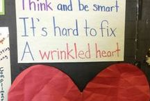 Classroom Ideas / by Brandi B