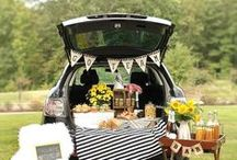 Game Day / Take Tailgating to the Next Level