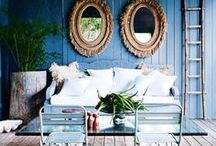 Home Sweet Home / Cool and Cozy Styles for Your Home