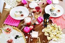 Other Party Ideas / Party Hacks and Inspiration for the Celebration You Want