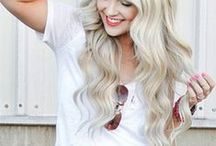 make me gorgeous! / hair and makeup ideas