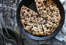 Sweets & Desserts / by Jennifer Trennum | edible sound bites